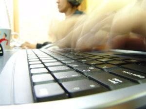 Writing Pace