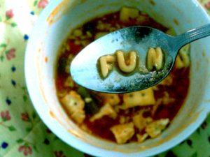 Compilation Book Soup