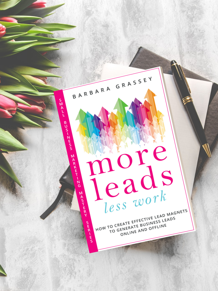 More Leads Less Work